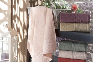 Purry Cotton Osmanlı Havlu